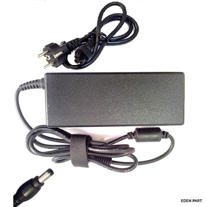 ADAPTADOR CARGADOR 12V 3A 36W PARA MONITOR LCD ASUS Eee PC ...