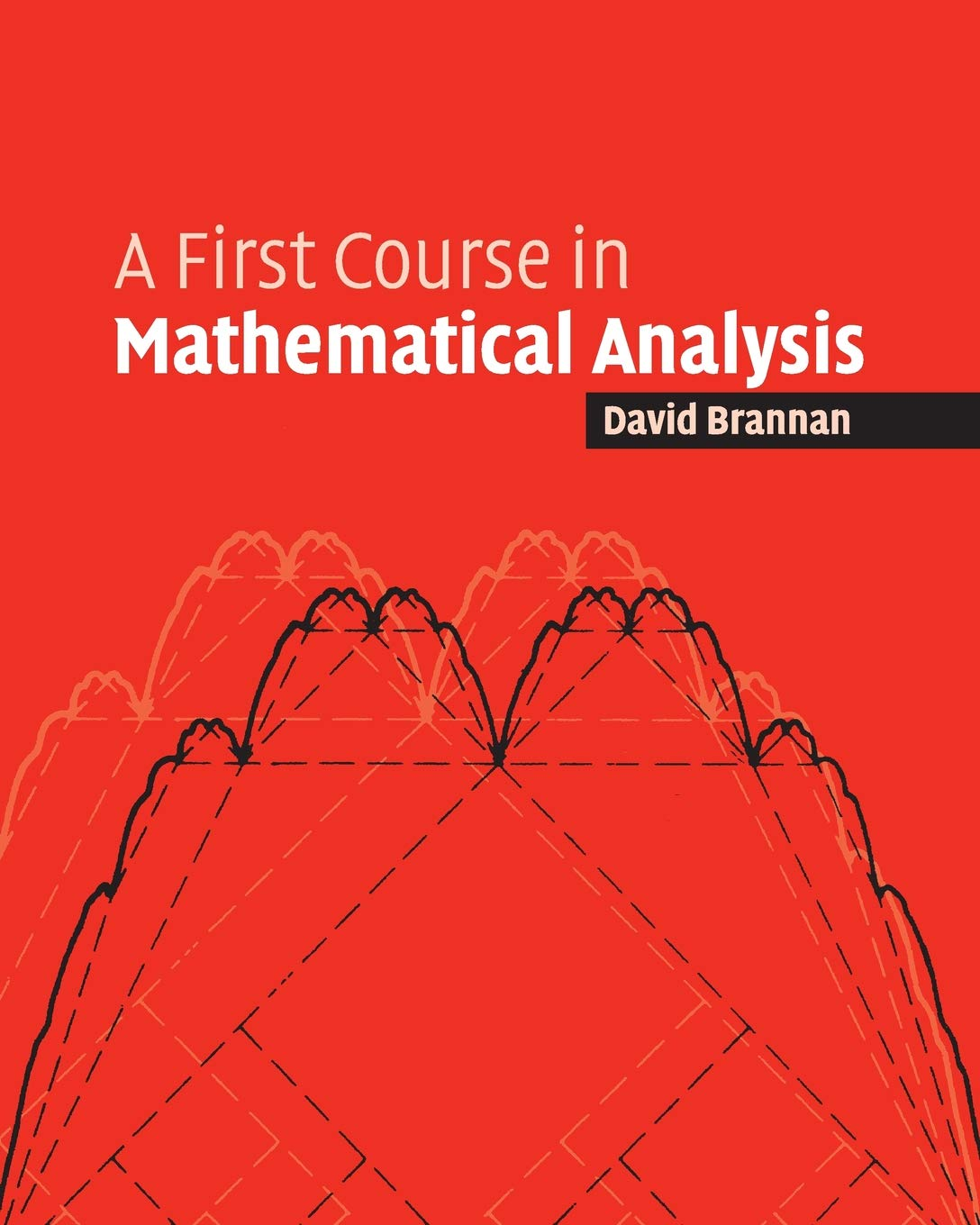 A First Course in Mathematical Analysis: Amazon co uk: David