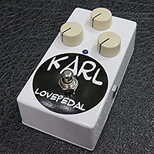 Lovepedal Karl