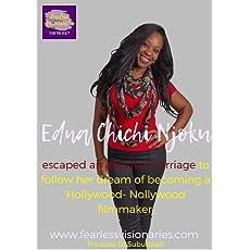 Edna ChiChi Njoku