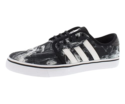 adidas seeley mens skateboard scarpe c76129: scarpe