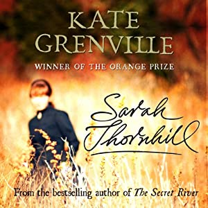 Sarah Thornhill Audiobook