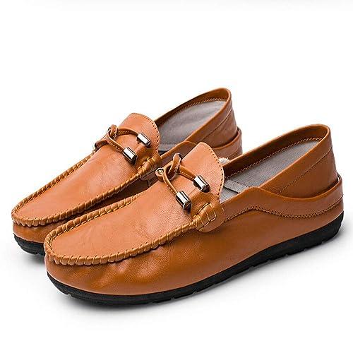 Zapatillas Running Hombre Deportivas Hombre Ofertas Cómodos Zapatos Salvajes para Hombre Zapatos De Guisantes Modernos Zapatos Casuales De Inglaterra ...