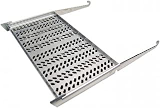 product image for Fire Magic Warming Rack Extender Stainless Steel