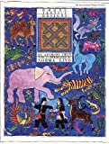 img - for Hmong Textile Designs (International Design Library) book / textbook / text book