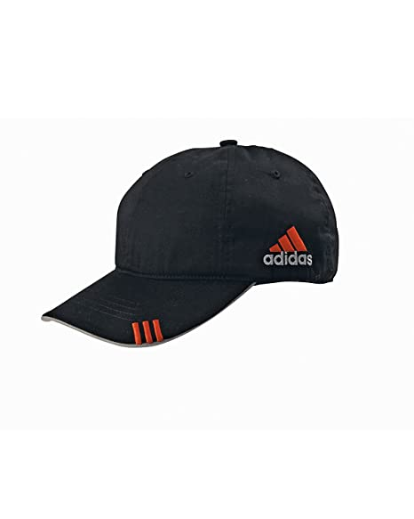 fd38ef00a2e adidas Golf A626 Lightweight Cotton Cap at Amazon Men s Clothing store