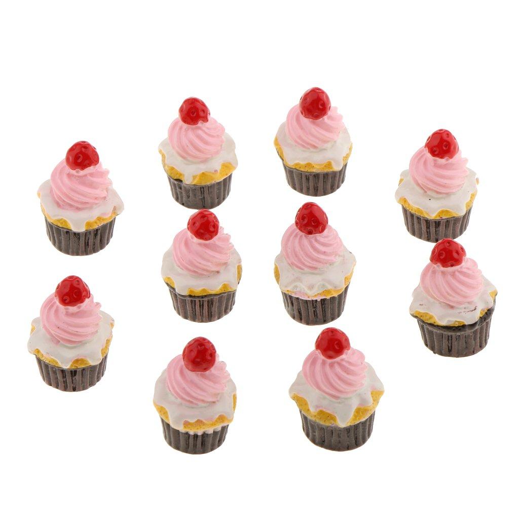 Jiliオンラインドールハウスミニチュアキッチン食品デザートTea Time Strawberry B0795D5LQM 12th Dessert 1 : Strawberry 12th B0795D5LQM, スマホケースアップルライフ:f1a31b62 --- alumnibooster.club