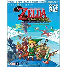 Legend of Zelda(R), The: The Wind Waker(TM) Official Strategy Guide