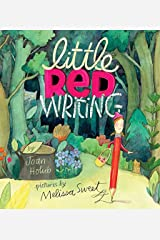 Little Red Writing Paperback