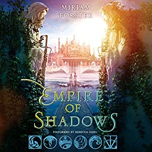 Empire of Shadows Audiobook