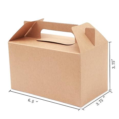 Amazon.com: ezek - Caja de regalo para cumpleaños, bodas ...