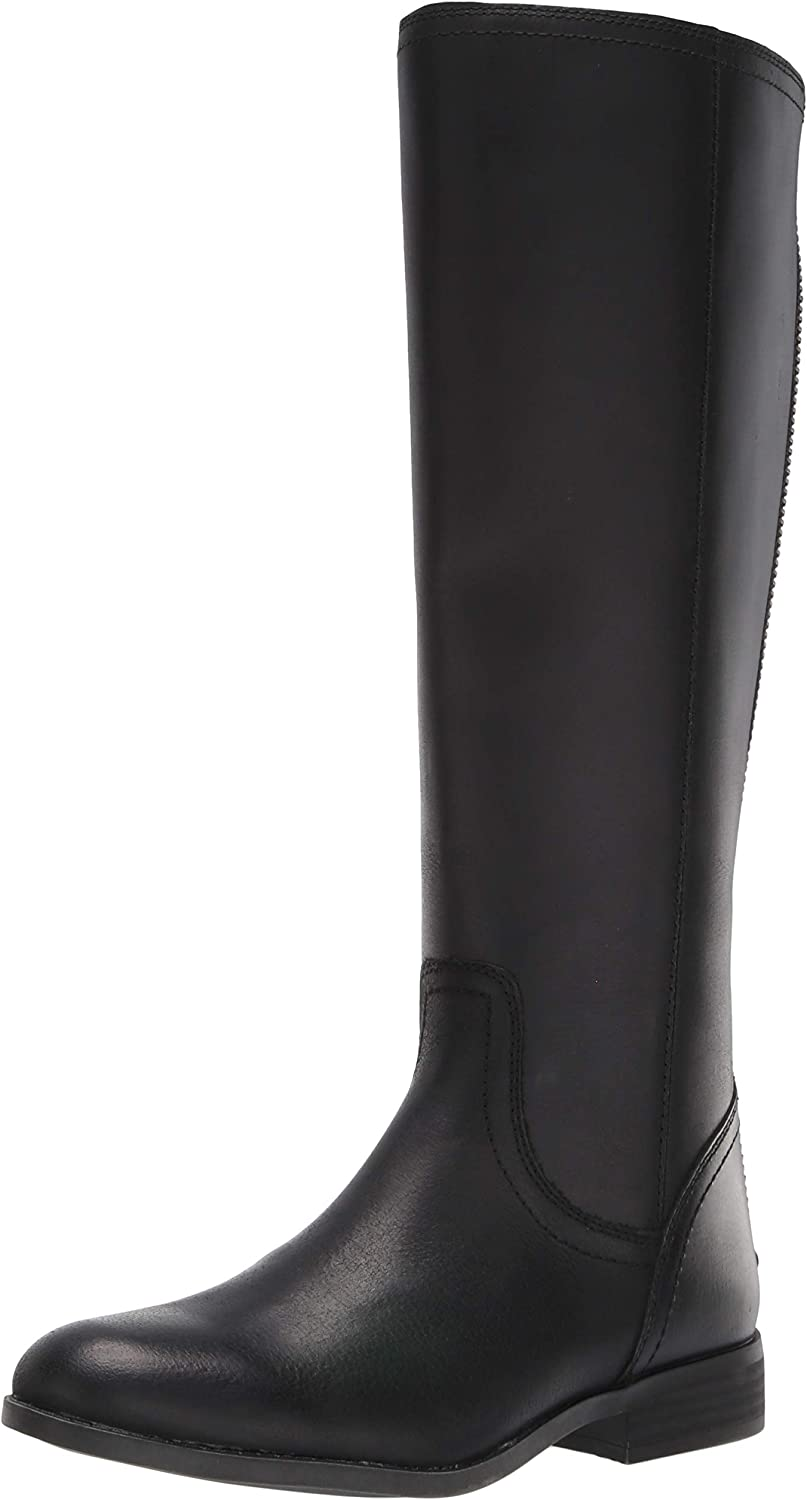 Frye and Co. Women's Jolie Back Zip Knee High Boot