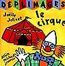 Le cirque par Jolivet
