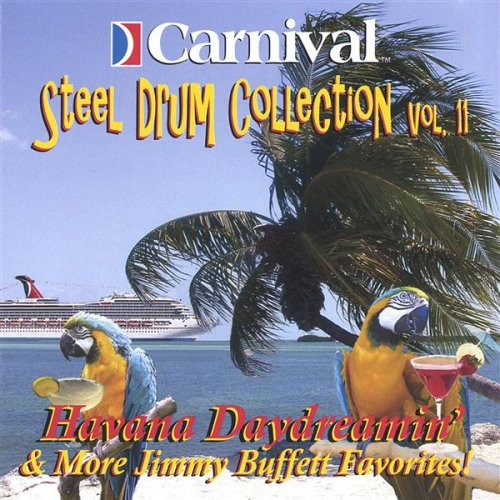 Coconut Telegraph By The Carnival Steel Drum Band On