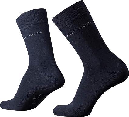 43793ac0c TOM TAILOR mens 9003   Tom Tailor men basic socks 3 pack opaque 3 Socks -