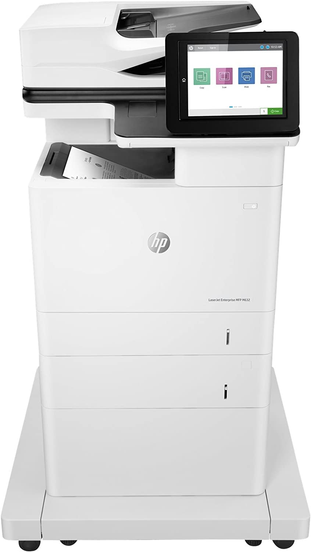 HP Laserjet Enterprise MFP M632fht (J8J71A)