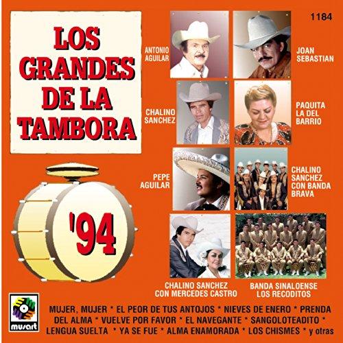... Los Grande De La Tambora 94