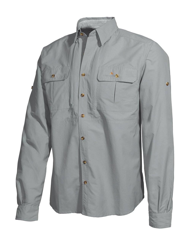 ViaVesto Senhor Eanes Shirt Men - Outdoorhemd