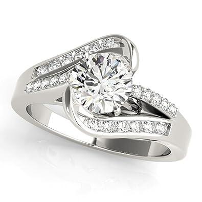 bague diamant vvs1