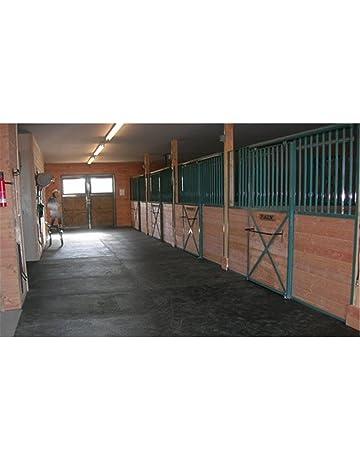 Jardin202 5mm - Metro Cuadrado de Plancha SBR 1M Ancho Color Negro