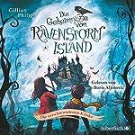 Die verschwundenen Kinder (Die Geheimnisse von Ravenstorm Island 1)   Gillian Philip