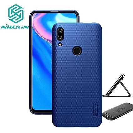 Amazon.com: Nillkin - Carcasa para Huawei Y9 Prime/Huawei P ...