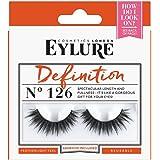 7e36b315112 Eylure Strip Lashes Definition Number 121: Amazon.co.uk: Beauty