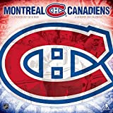 Montreal Canadiens 2017 Wall Calendar