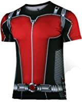 Cos-me Antman Ant Man Cosplay Costume