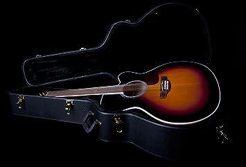 Tutor CG-020-DJ carcasa Jumbo - Funda para guitarra acústica ...