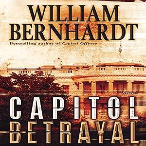 Capitol Betrayal Audiobook