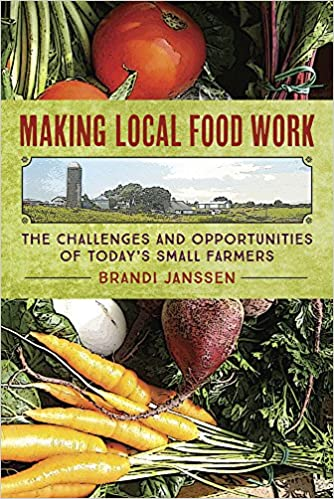 amazon making local food work the challenges and opportunities of