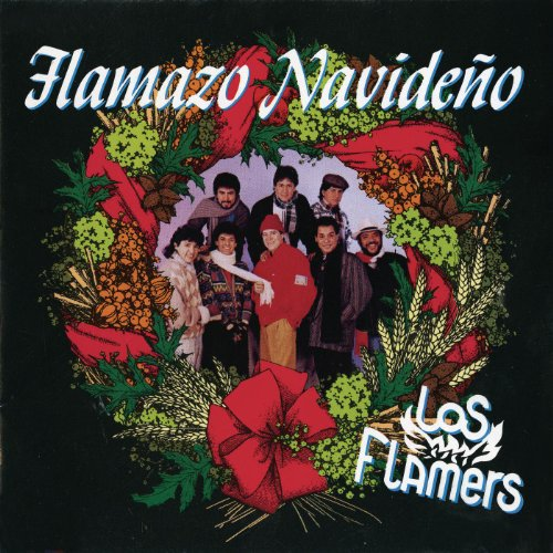Various artists Stream or buy for $9.49 · Flamazo Navideno