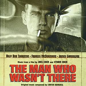 The Man Who Wasn't There (2001 film)