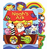 Noah's Ark, Lori C. Froeb, 0825455464