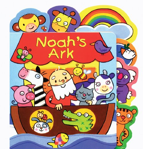 Download Noah's Ark pdf
