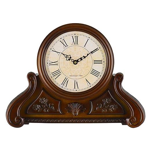 reloj de mesa Reloj de sobremesa Relojes de mesa vintage ...