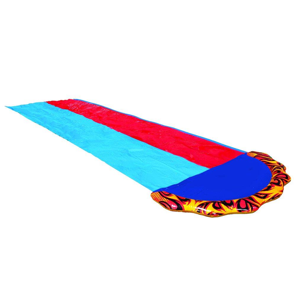 Kids Love the Best Slip and Slide 4