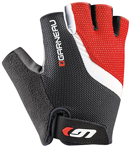 el RX-V Bike Gloves, Ginger, Large (Womens Biogel Glove)