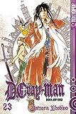 D.Gray-Man 23: Der Aufbruch