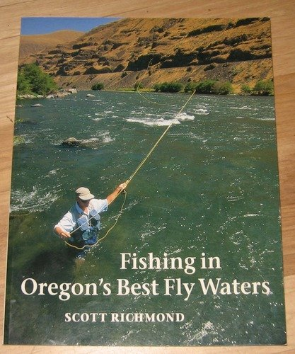 Compare price to fly fishing oregon for Oregon free fishing