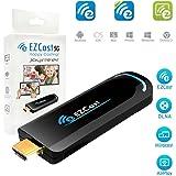 EZCast 5G Dongle OTA WLAN Display HDMI Empfänger drahtloser Anzeigeadapter für Smartphone/Tablet