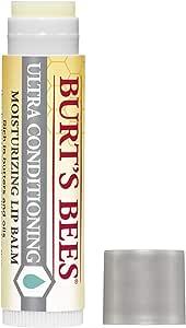 Burts Bees Ultra Conditioning Lip Balm, 4.25 g (9285001220)