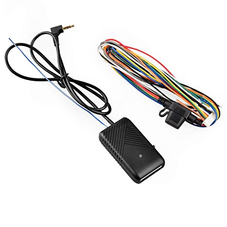 amazon com: apps2car car oem steering wheel control interface adapter  module harness cable for pioneer radio for select car suv van truck radio:  car