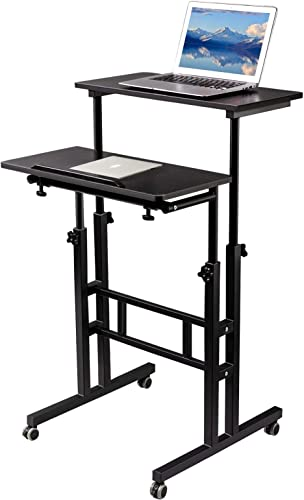 SIDUCAL Mobile Standing Desk