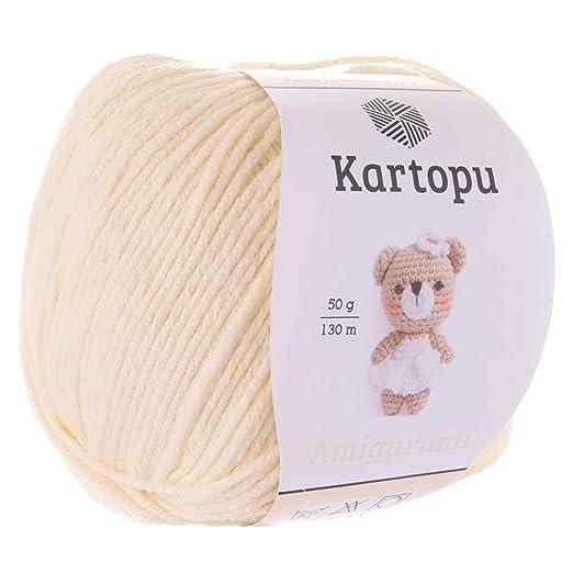 Amigurumi – Kartopu | 522x522