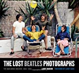 The Lost Beatles Photographs, Larry Marion, 0061960780