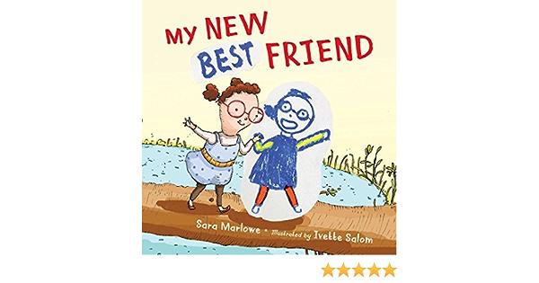 My New Best Friend (English Edition)