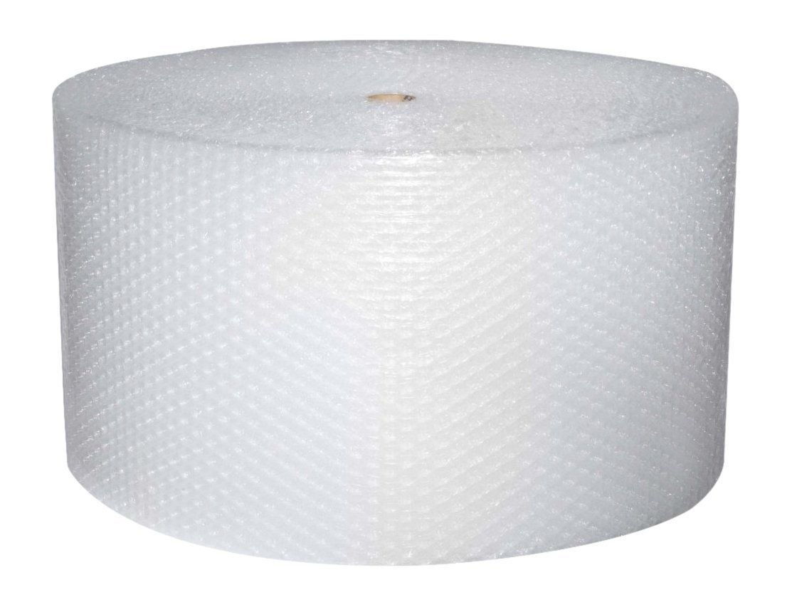 Yens Bubble Cushioning Roll 3/16'' Small Bubbles Perforated 12'' (350 Ft 12 Inch)