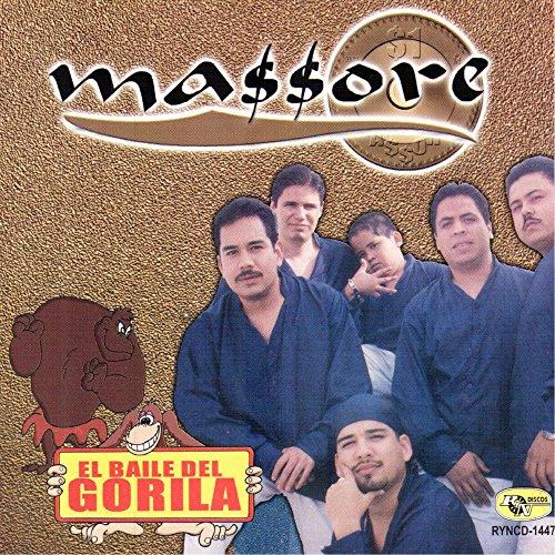 ... El baile del Gorila